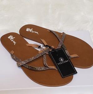 Volcom Sandals